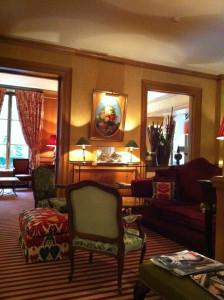 Hotel de l'Abbay